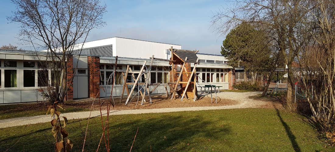 Wilhelm Ernst Grundschule