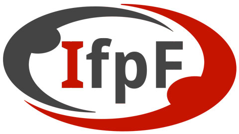 Logo IfpF