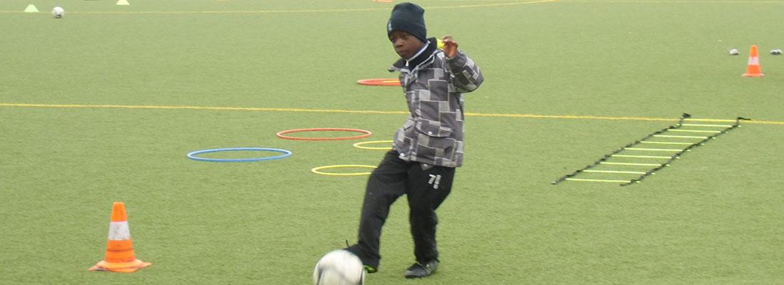 Fussball Akademie