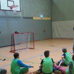 "Hockeycamp (""Floorball"")"
